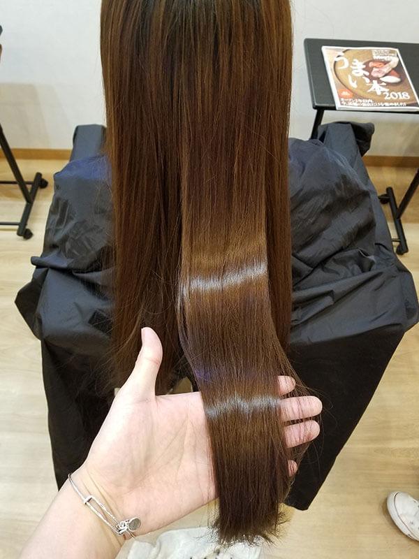 住吉区の美容室 | 髪のお掃除美容室LUMOREコンセプト「トレンドに左右されない「スタンダード・メンズスタイル」を提案」イメージ