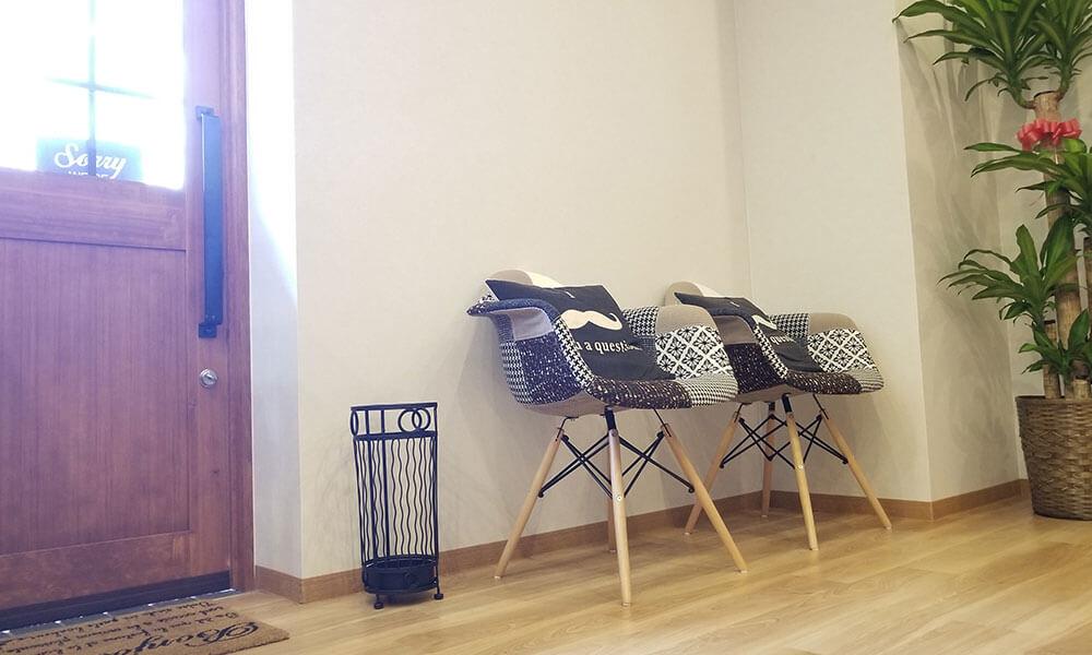 住吉区の美容室 | 髪のお掃除美容室LUMORE メニューイメージ画像