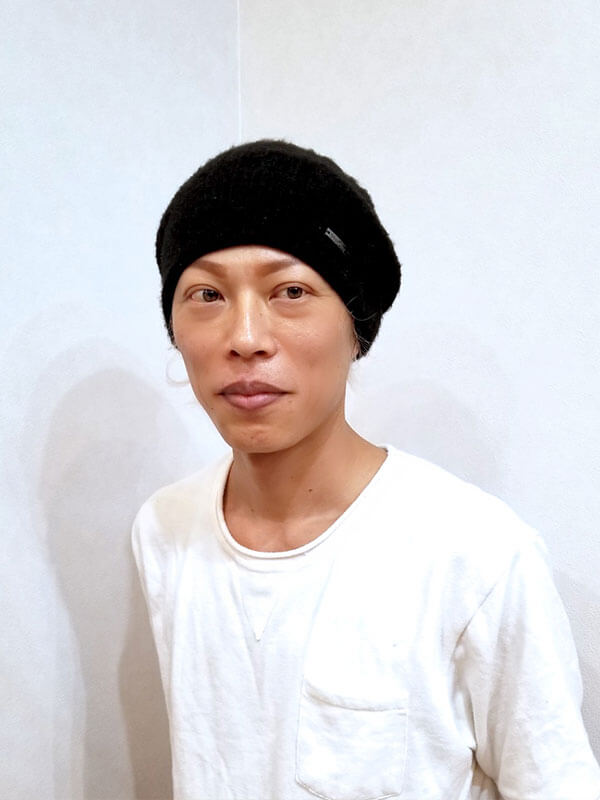 住吉区の美容室 | 髪のお掃除美容室LUMORE 代表 / スタイリスト 西村 修